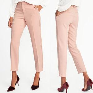 Mid-Rise Harper Ankle Pants for Women